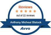 AVVO 5-Star Reviews